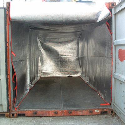 Huse Termoizolante - Containere Maritime