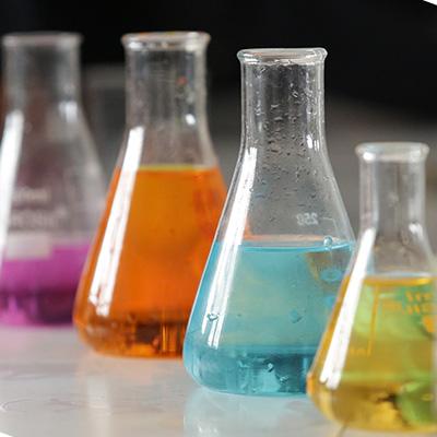 industria chimica - huse termoizolante